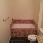 Ann Arbor Michigan Bathtub Marble Style Tiles