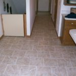 Ann Arbor Hardwoods Michigan Corridor Tiles