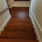 Ann Arbor Hardwood Michigan Flooring Wooden Steps