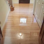 Ann Arbor Hardwood Floors Natural Red Oak