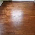Ann Arbor Floors #2 Red Oak Custom Stain Color 6